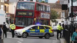 """Polizei stuft Vorfall als """"terroristischen Akt"""" ein"""