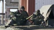 Ukraine bittet Russland um Schuldengespräche