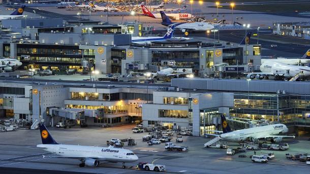 Warum Ihr Urlaubsflug vielleicht zu spät ist