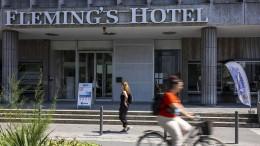 Größte Hotelkette Frankfurts schließt vier Häuser in zwei Städten