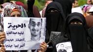 Über 500 Muslimbrüder in Ägypten zum Tode verurteilt