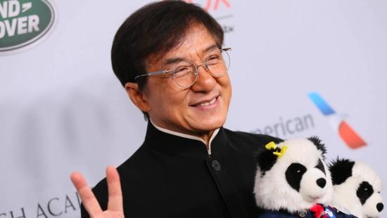 Jackie Chan sucht singende Helfer