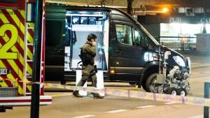 Möglicher Sprengsatz in Oslo entschärft
