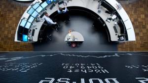 In Deutschland will kaum jemand an die Börse
