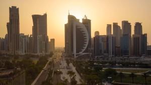 Qatar will wieder Botschafter nach Iran schicken