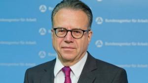 Kanzlerin macht BA-Chef Weise zum Flüchtlingsmanager