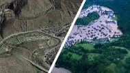 Hochwasser-Katastrophe: Warum wurden Bäche zu reißenden Strömen?