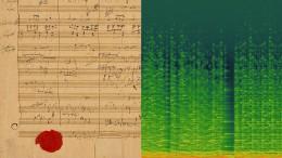 Beethovens Unvollendete wird vollendet