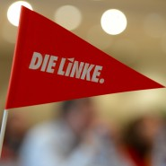 Verdi fordert mindestens 5,5 Prozent mehr Lohn für die hauptamtlichen Beschäftigten der Linkspartei