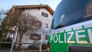 """SEK nimmt um sich schießenden """"Reichsbürger"""" fest"""
