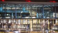 Problem-Flughafen soll spätestens 2017 eröffnen