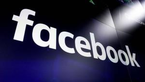 Milliardenstrafe belastet Gewinn von Facebook