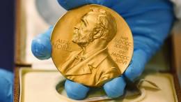 Physik-Nobelpreis geht an Forscher aus Amerika, Frankreich und Kanada