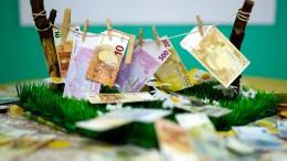 Streit um neue Regeln zur Geldwäsche