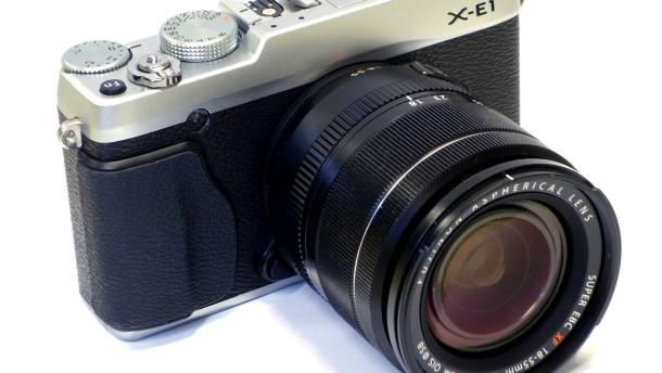 Die analoge Digitalkamera
