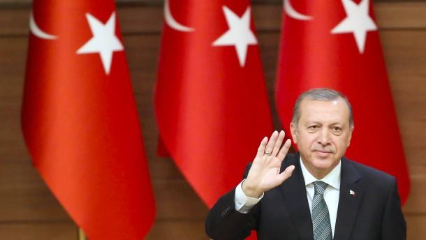 Erdogans Ermächtigung