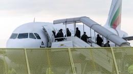 Unrechtmäßig abgeschobener Asylbewerber soll zurückgeholt werden