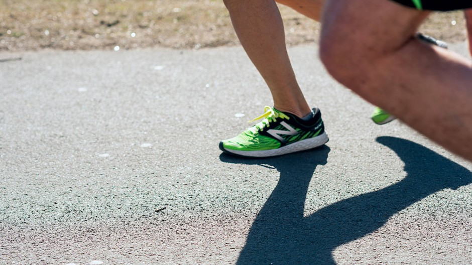 Wie meistert man 100 Kilometer? (Symbolbild)