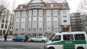 Zwei mutmaßliche Spione in Berlin verhaftet
