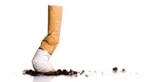 Pfand für Zigarettenstummel?