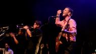 Von Köln aus in die Welt: Calexico, die amerikanische Indie-Rock-Band
