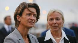 Frankreichs Frauenquote wirkt