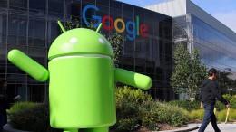 Google-Duplex gibt sich als Software zu erkennen