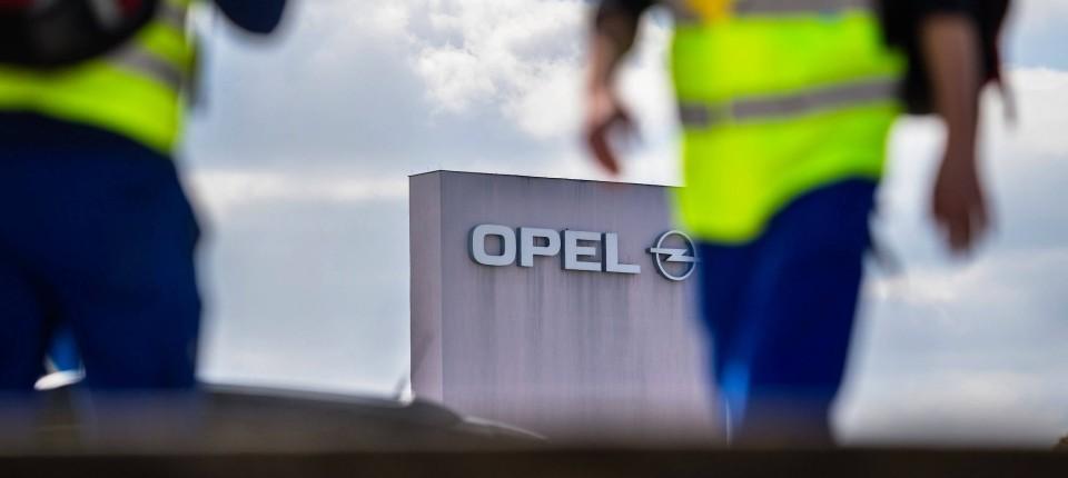 Opel Bietet Mitarbeitern Weitere Abfindungen An