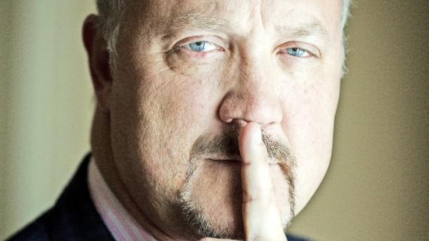 Whistleblower gesucht!