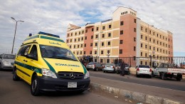 Zahl der Toten bei Moschee-Anschlag steigt auf über 300