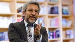 Türkisches Gericht kassiert Urteil gegen Can Dündar