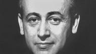 """""""Es ist völlig egal, was der Dichter wollte!"""": Was Paul Celan wohl von dem Jazz-Spektakel in Mannheim gehalten hätte?"""