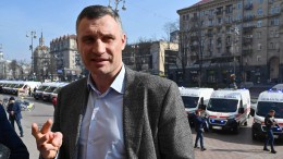 Wahlen als erster Stimmungstest für Präsident Selenskyj