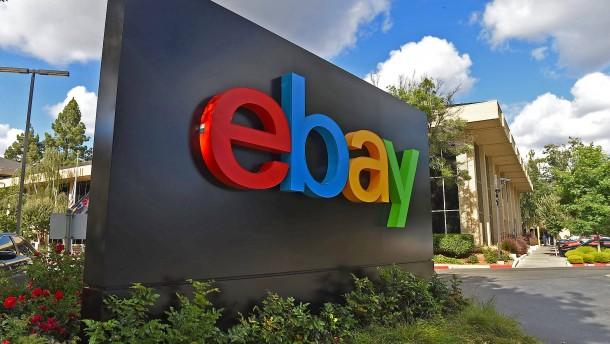 Ebay hat einen neuen Vorstandschef