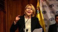 Wittert Wahlbetrug: Oberstaatsanwältin Ortega