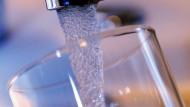 Kolibakterien: In Teilen Mittelhessens ist das Trinkwasser verunreinigt.
