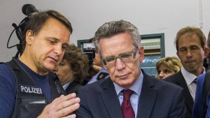 SPD fordert tatkräftiges Krisenmanagement
