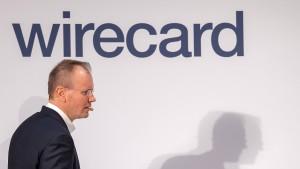 Für Wirecard geht es um alles