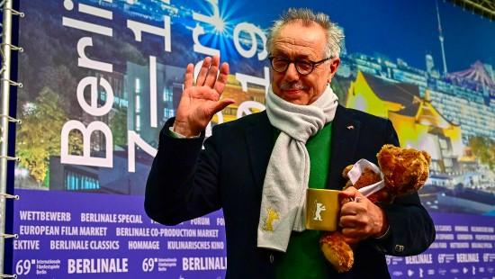 Dieter Kosslick stellt seine letzte Berlinale vor