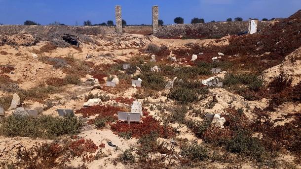 Dutzende Leichen vor Tunesiens Küste geborgen