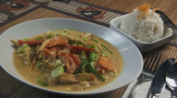 Kulinarische Fussabdrucke Indonesische Kuche Hautnah Erleben
