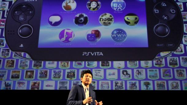 Von Vita erhofft sich Sony neuen Schwung