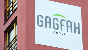 Fortress verkauft Gagfah-Anteile