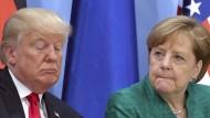 Warum Deutschland die freie Welt nicht anführen kann