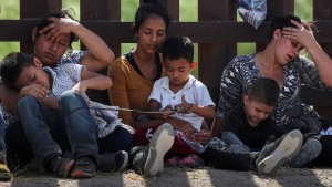 Trump-Regierung will Migrantenkinder länger festsetzen