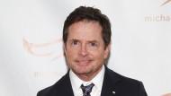 Schwer an Parkinson erkrankt: Michael J. Fox