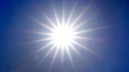 Viel Sonne und bis zu 27 Grad