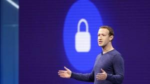 Facebook gab Firmen wie Netflix Zugang zu Nutzerdaten