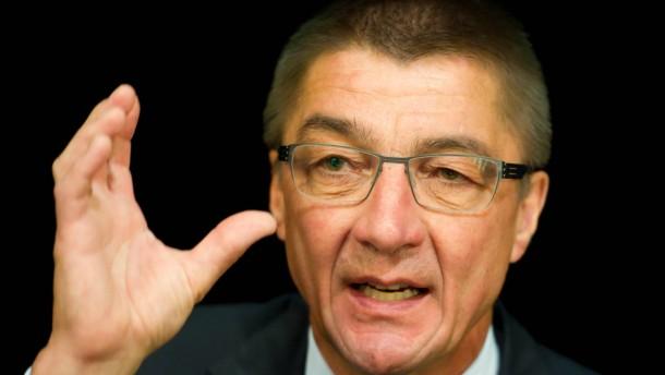 Kreml kritisiert CDU-Politiker Schockenhoff