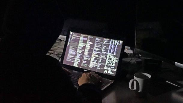 Cybergefahren sind größte Sorge der Unternehmen